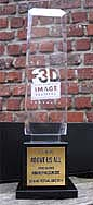 Best 3D Feature Trophee